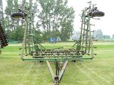 John Deere 1010 36' Field Cultivator