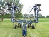 Land Walker 42' Ammonia Applicator