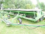 John Deere 9350 40' Grain Drills