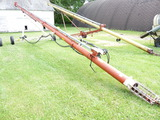 Buhler/Farm King 8x61' PTO Auger