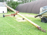 Westfield 8x51' PTO Auger