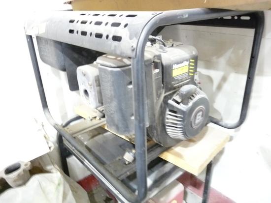 Homelite 4400 Portable Generator