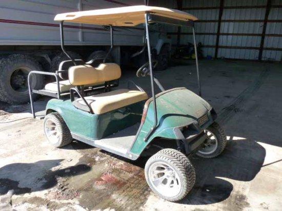 '08 EZ-Go Gas Golfcart