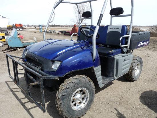 '06 Polaris 700 Ranger