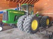 Clean Farm Equipment Auction