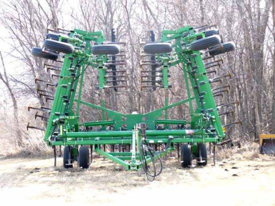 JD 2110 45' Cultivator