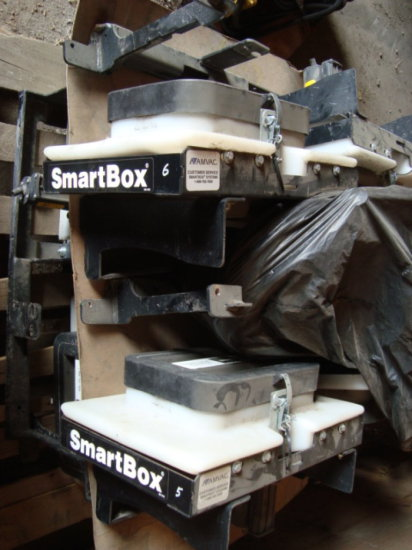 Complete Smart Box System for JD DB44 24 Row Planter