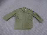 US Army Men's Coat, Field M-65 w/Hood