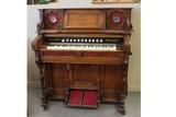 Story & Clark Pump Organ