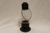 Tin & Glass Bulb Lantern