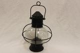 Onion Glass Lantern