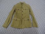 WWI - Enlisted Uniform