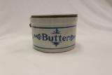 Butter Crock W/Lid
