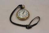 Illinois Watch Company, Pocket Watch