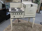 L&H Electric Stove