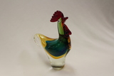 Murano Glass - Rooster