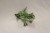 Murano Glass - Frog