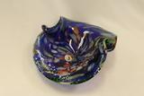 Venetian Art Glass Bowl