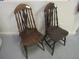 Set of 2 Chairs.