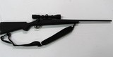 Remington Model 783 SN#RM49620F.