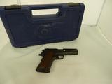 Colt Commander SN#CJ42583.