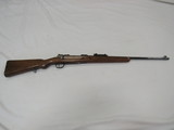 Columbian Mauser SN#13431.