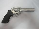 Ruger Model GP100 SN#177-58031.
