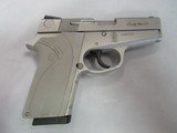 Smith and Wesson Model 3913 Lady Smith SN#VJA7727.