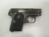 Colt Model 1908 SN#41715.