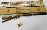 Winchester Centennial 66 SN#6893.