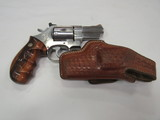 1987 Smith and Wesson Model 629-1 SN#ANC7086.