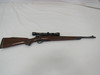 Remington Model 660 SN#118239.