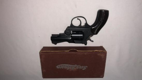 Iver Johnson Model 67S Viking Sub SN#6191