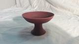 Van Briggle Pottery Pedestal