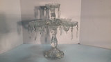 Fifth Avenue Crystal Candle Holder