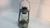 Chalwyn Metal and Glass Lantern.