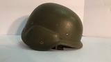 Military Helmet.