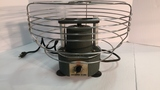 Vintage Simplex Centrifuge by Aloe Scientific.