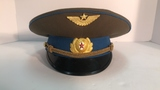 Russian Military Hat.