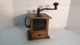 Vintage Coffee Grinder.
