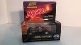 Johnny Lightning Magma's Munster's Die-cast Car