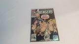Stan Lee Autographed Marvel Avengers Comic Book.
