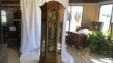 Dold Grandfather Clock.