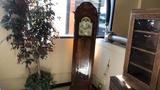 Howard Miller Sligh Grandfather Clock.