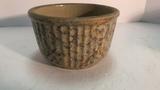Red Wing Stoneware - Spongeware Bowl