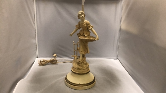 Circa 1930s lamp