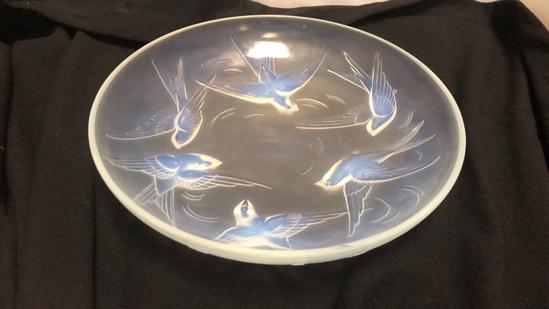 Sabino France Bird Bowl.
