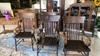 Vintage Captains Chairs