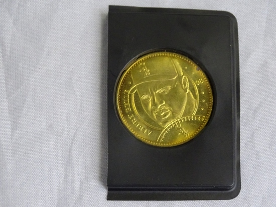 1997 Pinnacle Mint Collection Coins