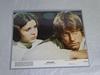 Star Wars 8 x 10 Princess Leia and Luke Skywalker